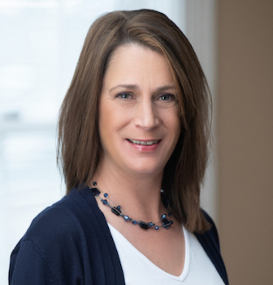 Danielle Lamond - Slawsby Insurance Accounting Agent