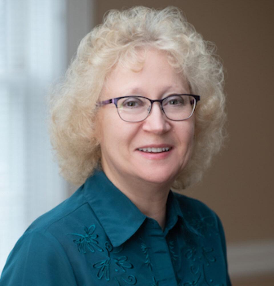 JoAnn Bergeron - Administrative Support