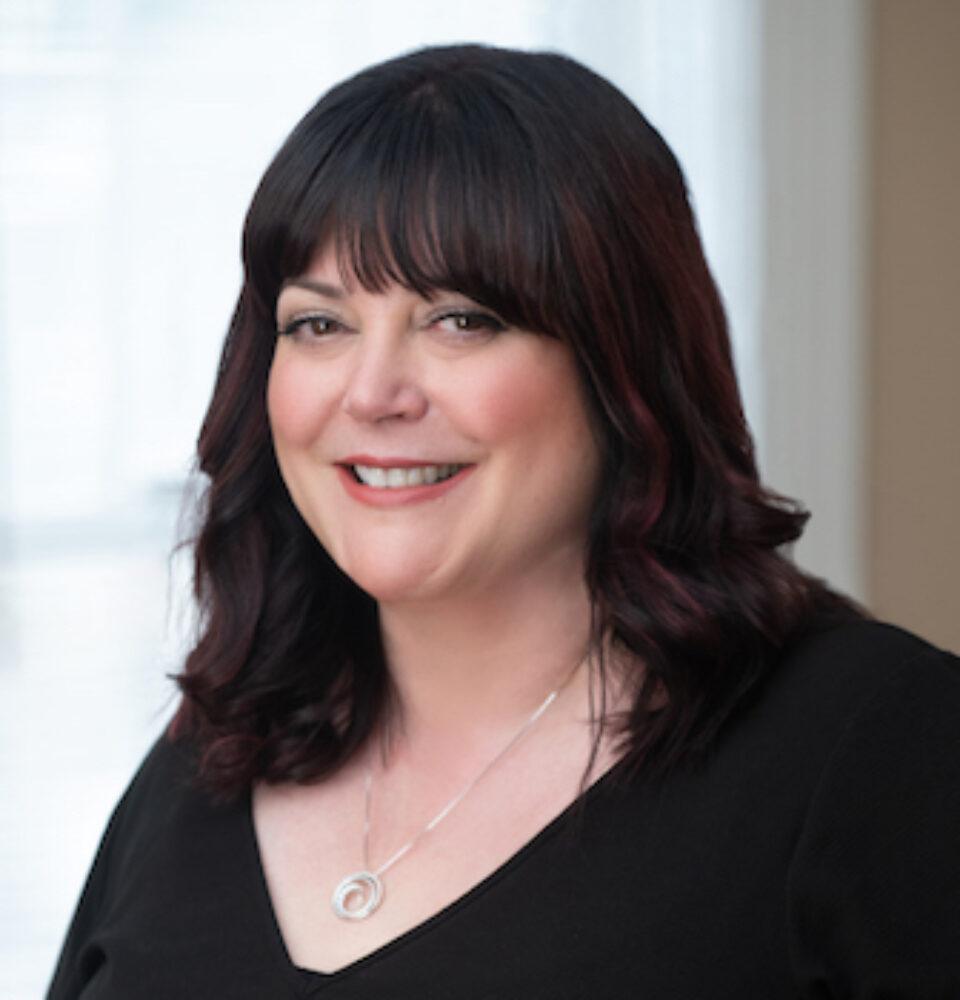 Karen Edgerton - CEO of Slawsby Insurance