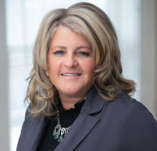 Lisa Falzarano - Slawsby Insurance