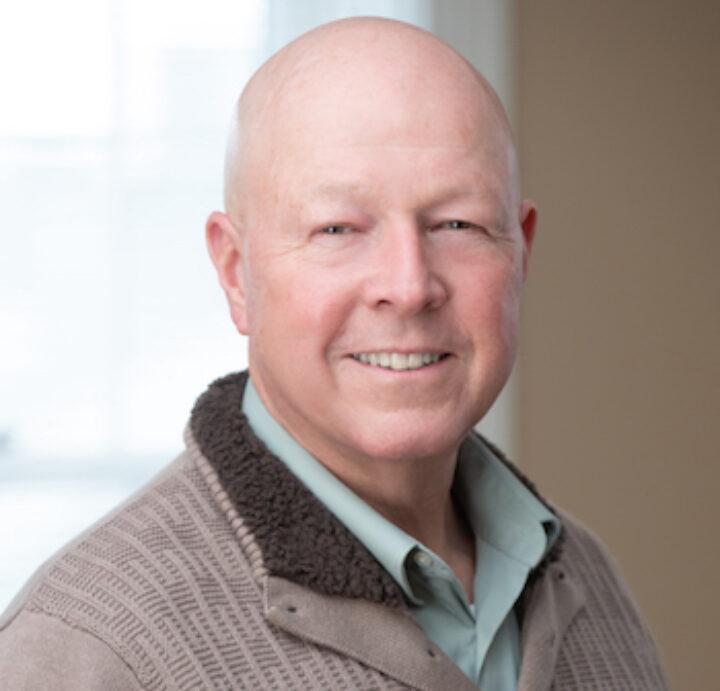 Terrance Tyler - VP of Slawsby Insurance