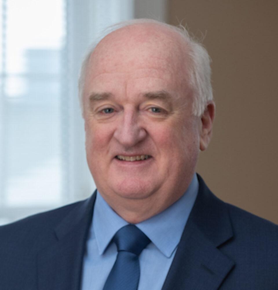 Tom J. Mulligan - President of Slawsby Insurance