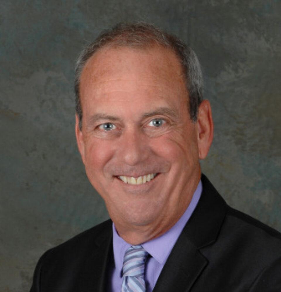 Jon Barton - Commercial Insurance Executive