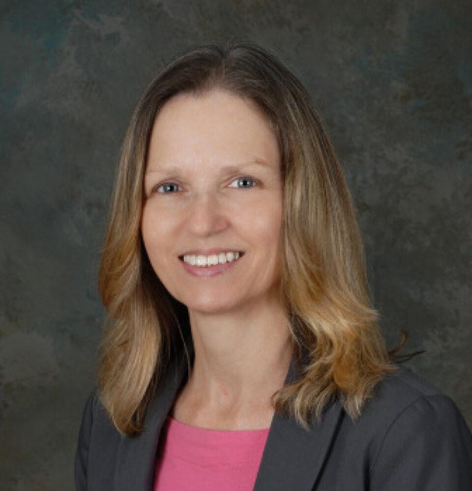 Susan Williams - Slawsby Insurance Executive