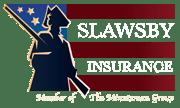 Slawsby Insurance - Logo