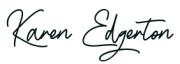 CEO of Slawsby Insurance Agency - Karen Edgerton